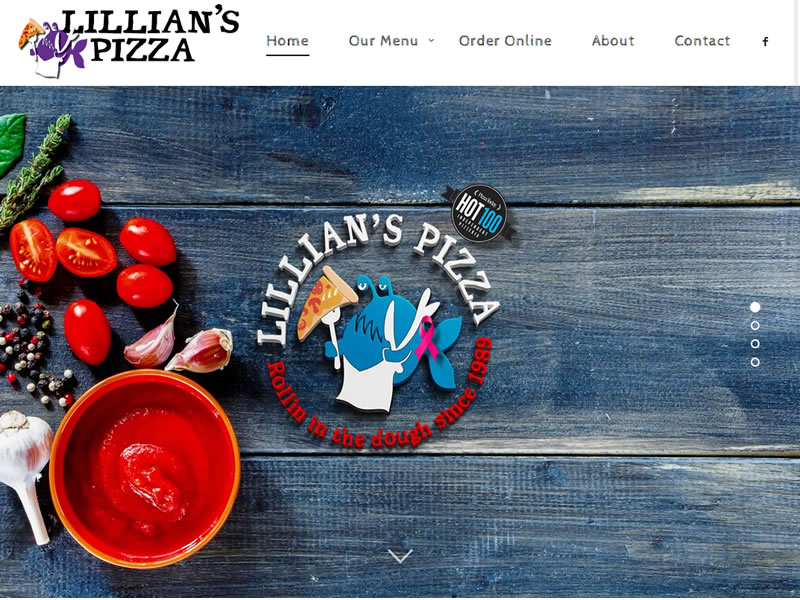Lillians  Pizza
