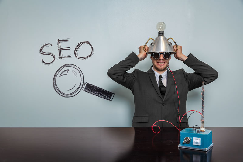 New SEO Services For Our Clients