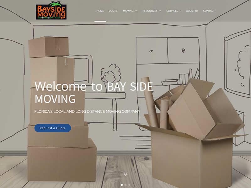 Bayside Moving