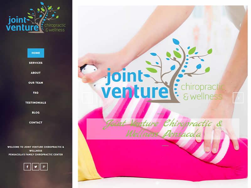 Joint Venture Chiropractic