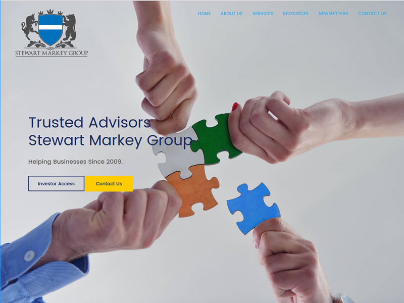Stewart Markey Group