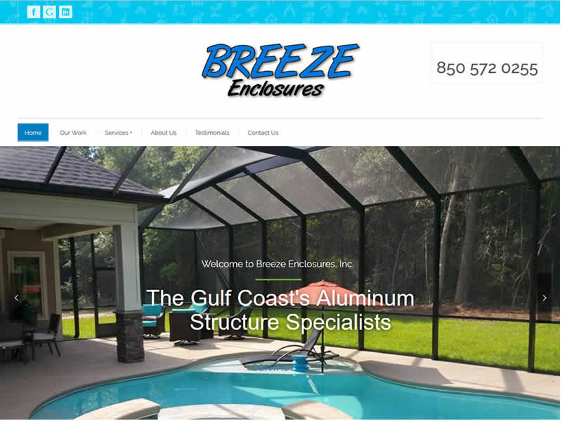 Breeze Enclosures