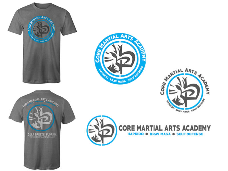 Core Martial Arts Academy