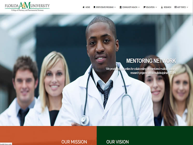 Florida A&M University Health