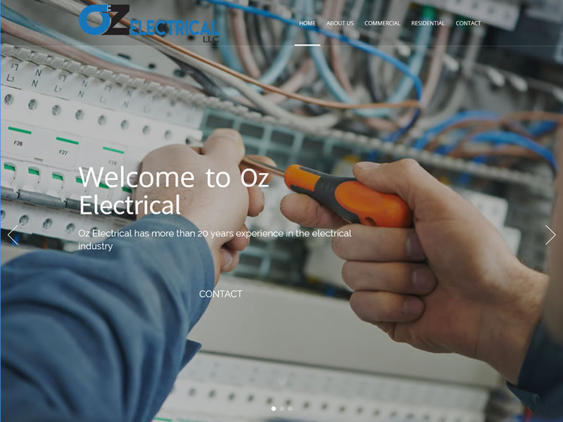 Oz Electrical