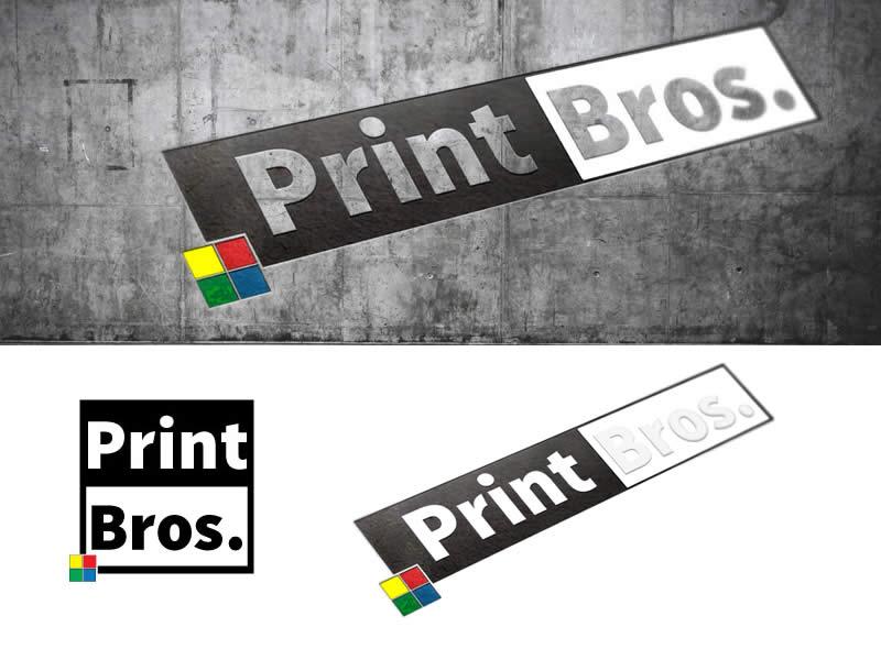 Print Bros Pensacola